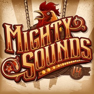 Тур на Mighty Sounds 2018