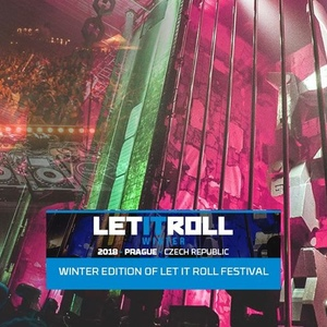Тур на Let it Roll Winter Festival 2018
